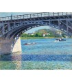 The Bridge of Argenteuil (Caillebotte)