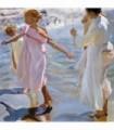 Bath Time (Sorolla, 1904)