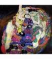 The Virgin / The Virgins (Gustav Klimt)