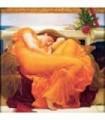 Burning sun of June (Frederic Leighton)