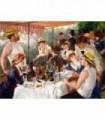 El almuerzo de los remeros (Renoir)