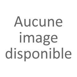 Portafotos Plateado Doble 10x15 cm